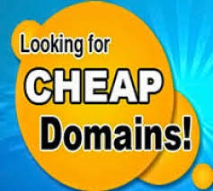 Cheapest Website Domain Registration and Hosting
