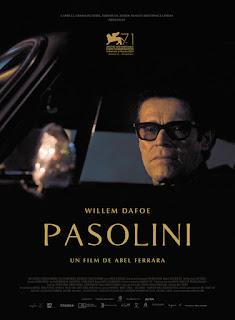 Watch Pasolini (2014) movie free online