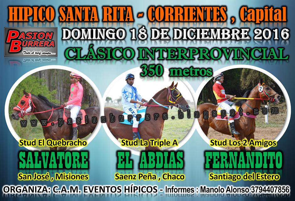 SANTA RITA - 18 - 350