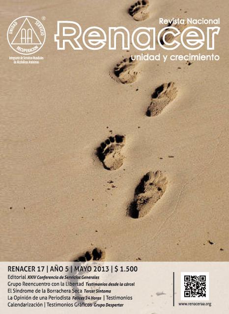 Revista Renacer 17