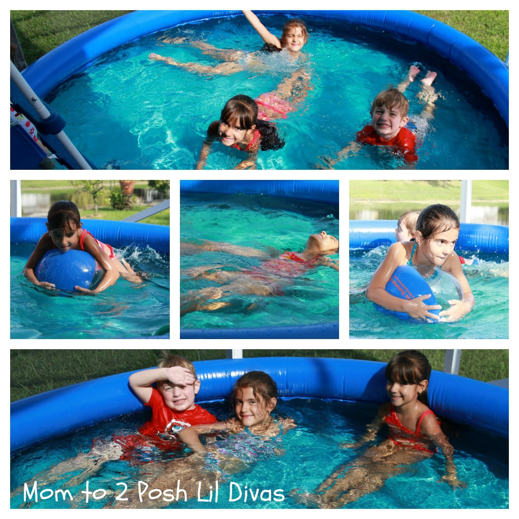 Best Backyard Pool For Toddlers : Monday, July 30, 2012