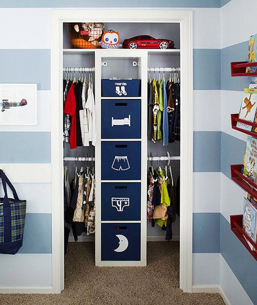 IHeart Organizing My Home