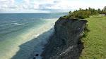 Panga Pank - île de Saaremaa (Estonie)