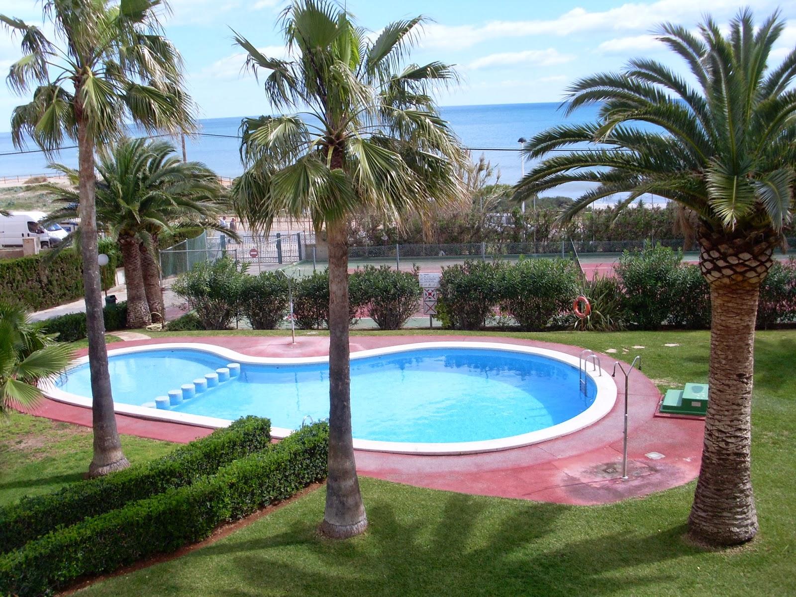 Apartamentos en alcoc ber urbanizaci n playa romana una habitaci n - Apartamentos en alcocebre ...