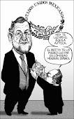 EMBAJADOR DE NEGOCIOS MEXICANO
