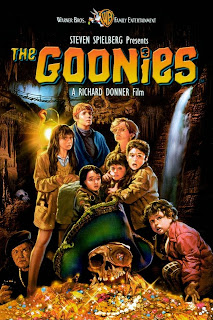 Watch The Goonies (1985) movie free online