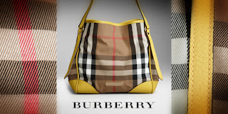Enter for a chance to win a gorgeous Burberry Handbag from Wantable. Ends 6/10