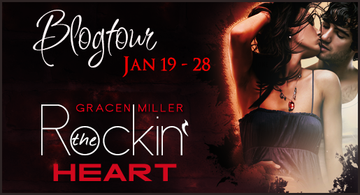 Rockin the Heart Blog Tour