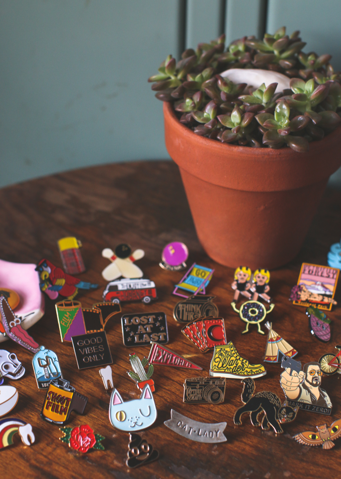 lapel pins, collection, lapel pin,