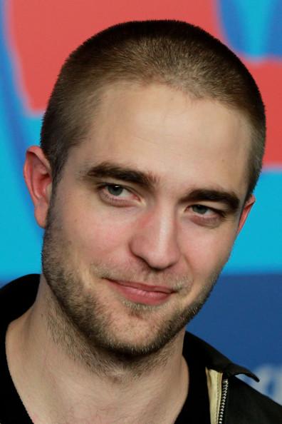Short Hair Styles☀Robert Pattinson