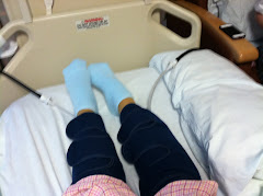 Bionic Legs!
