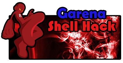 garena shell hack