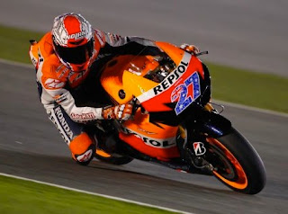 video casey stoner won motogp catalunya 2011