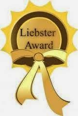 Libster Award - April 2013