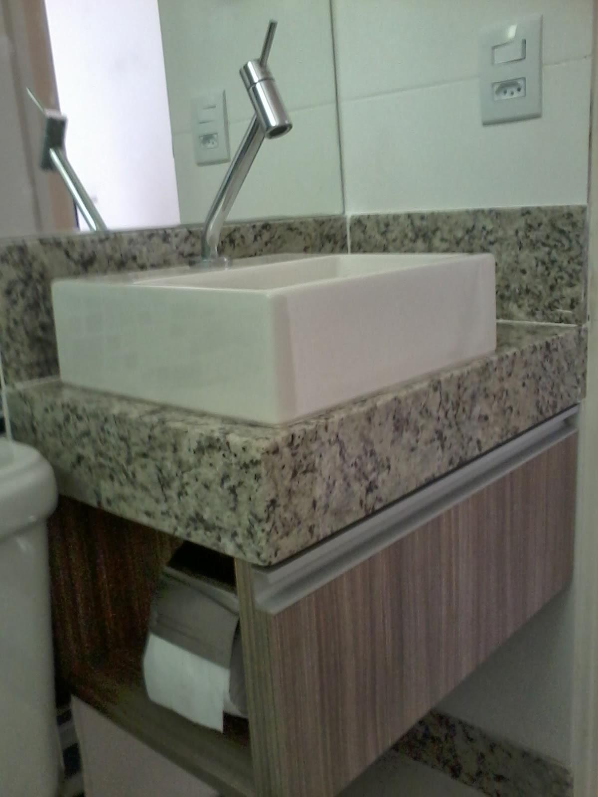 Belenetto  Marcenaria Personalizada Vários Banheiros -> Armario De Banheiro Com Porta Papel Higienico