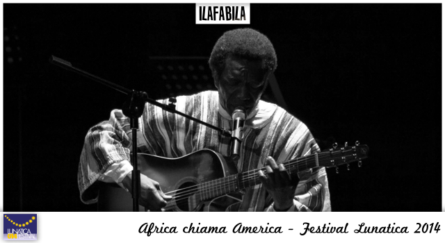 #lunaticando - Lunatica Festival 2014 - Provincia di Massa Carrara - Africa Chiama America - Filattiera - Serravalle