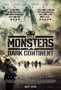 Film Monsters: Dark Continent 2015