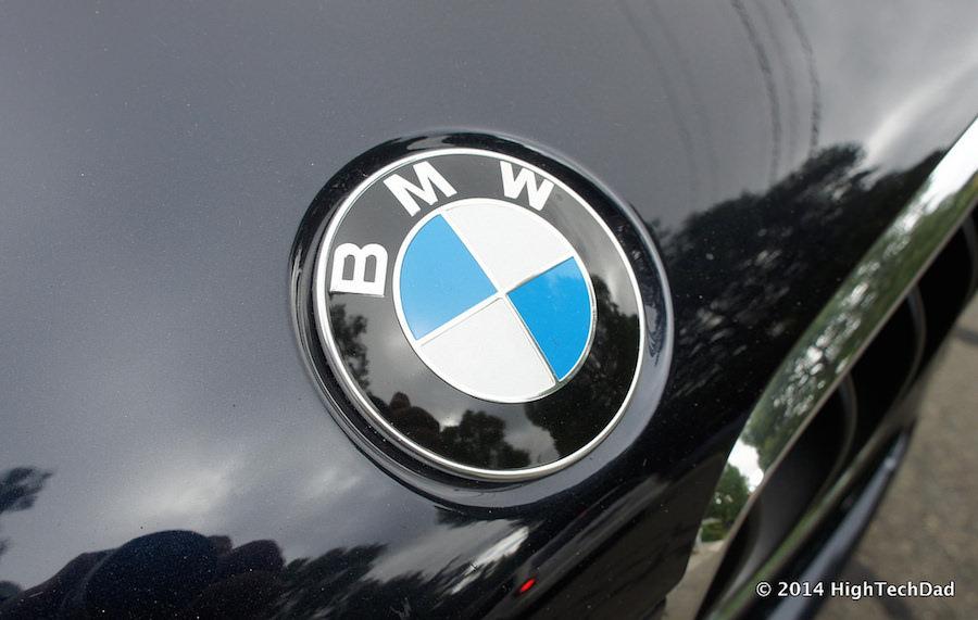 BMWのエンブレムの由来。