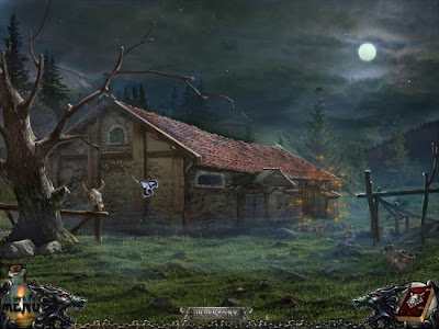 Shadow Wolf Mysteries Curse of the Full Moon v1.0 MacOSX Cracked GAME-ErES