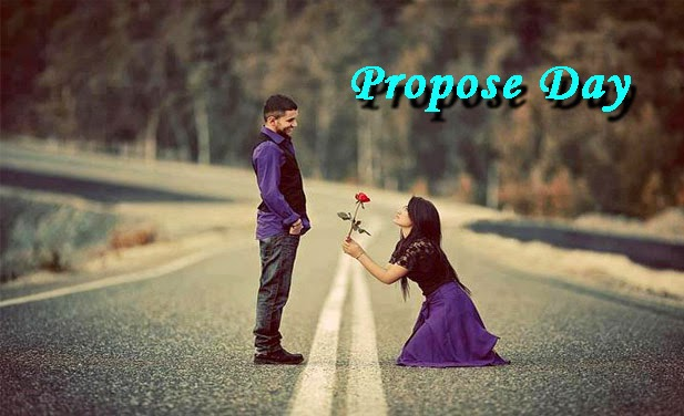 Propose day SMS for him