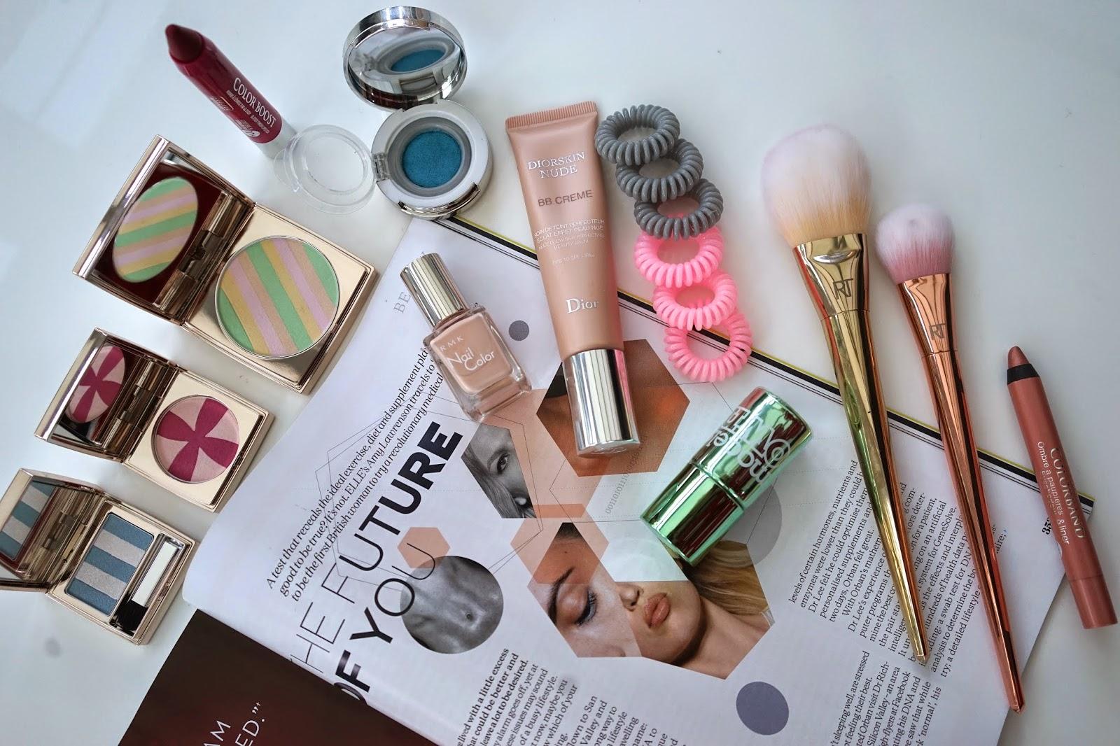 Top Spring Make Up