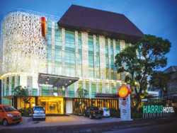 Hotel Bintang 4 di Kuta - Harris Hotel Raya Kuta Bali