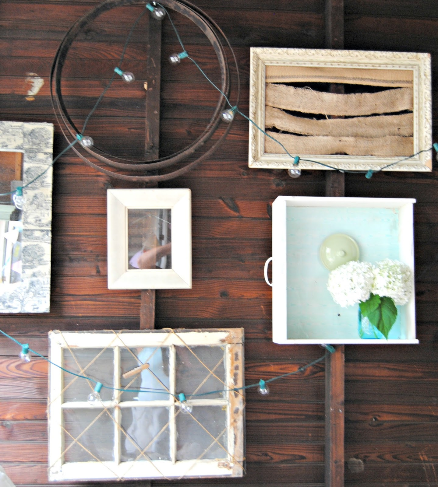 Tips On A Garage Makeover The Painted Home By Denise Sabia