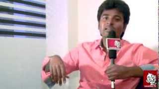 Varutha Padatha Valibar Sangam Team Meet | Sivakarthikeyan | Sathyaraj | Vikatan Tv