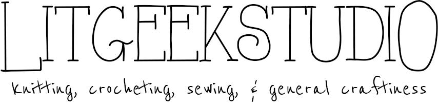 Lit Geek Studio