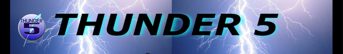 Thunder 5