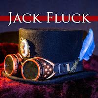 Jack Fluck sombrero cosplay
