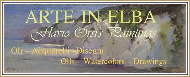 Arte Isola D'Elba