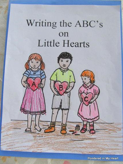 abc catholic coloring pages - photo#21