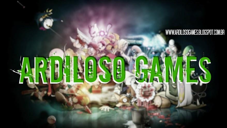 Ardiloso Games