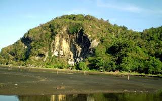 gunung selok sodong