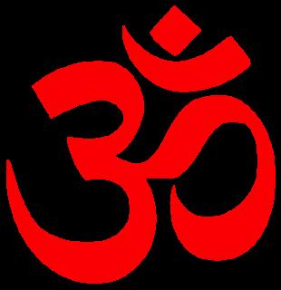 om in Hindu