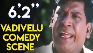 6 2 Movie – Vadivelu & Sathyaraj intro   Sathyaraj, Sunitha Varma, Vadivelu