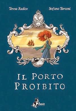 Il Porto Proibito (2015)