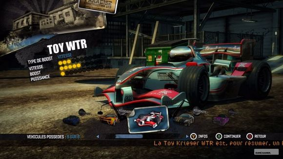 Burnout Paradise Ultimate Box Pc Cracker