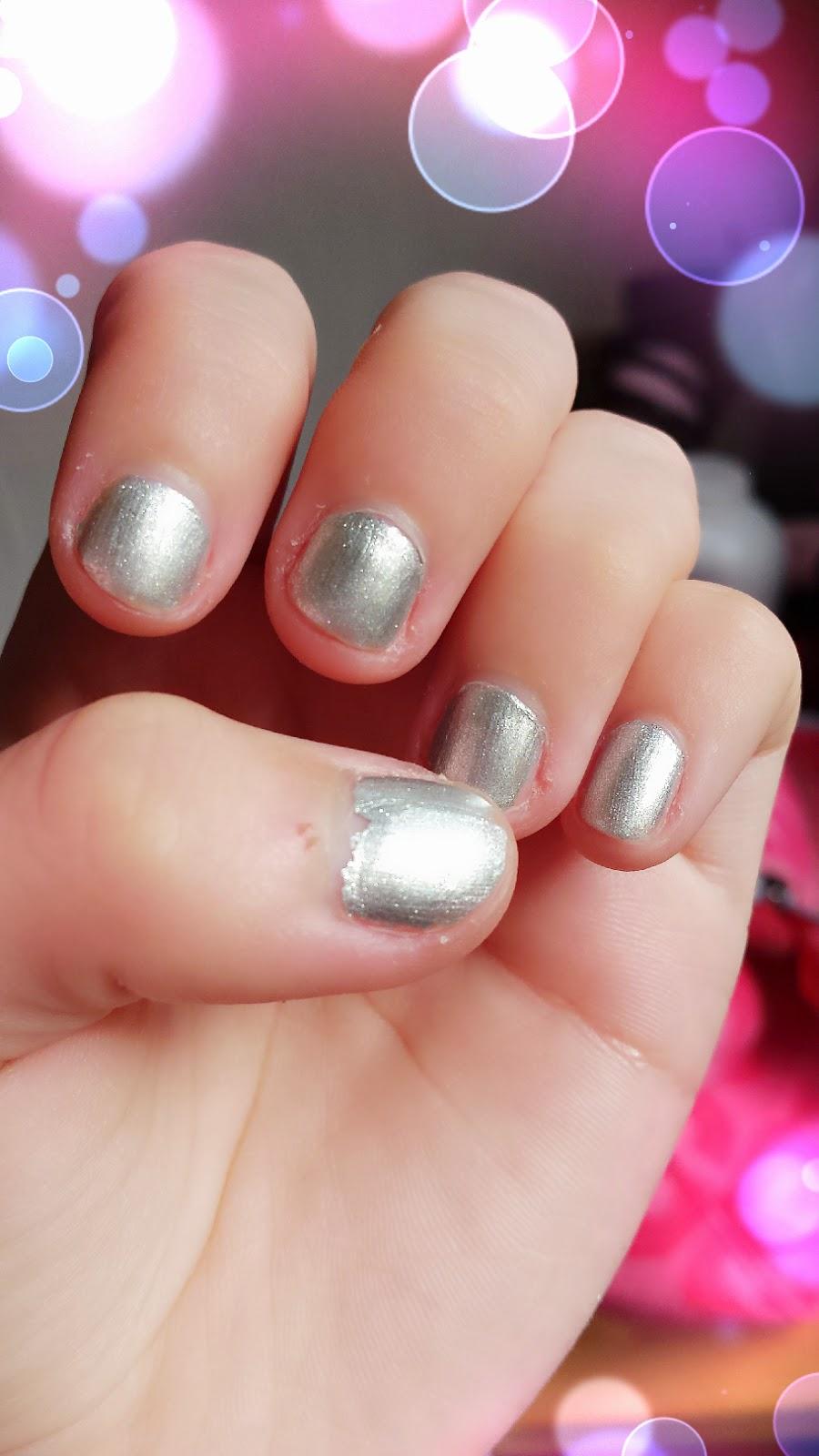 Make-up, Fashion & All Things Kawaii ♥: Avon Gel Finish Nail Enamel ...