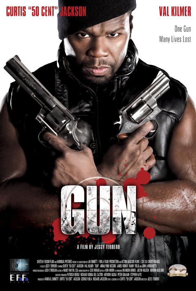 """Imágenes de la película """"Gun"""""""