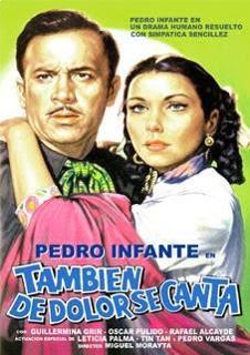 descargar Pedro Infante: Tambien De Dolor Se Canta – DVDRIP LATINO