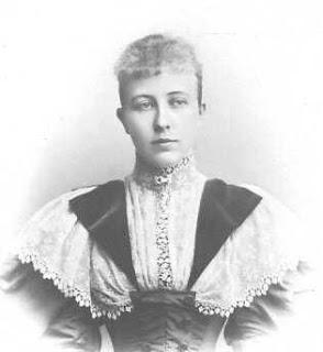 Joséphine, Caroline, Marie, Charlotte, Antoinette  de Belgique