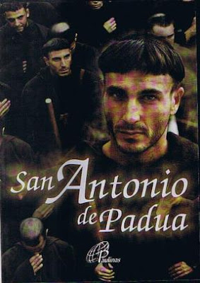 SAN ANTONIO DE PADUA San Antonio de Padua (2002)  DVDRip Latino 1 link