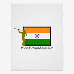 India Bangalore Mission