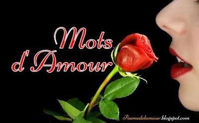 Mots d'amour romantiques pour sa femme