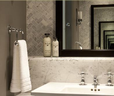 Ba os modernos decoraci n de cuartos de ba o fotos - Fotos de cuartos de bano modernos ...