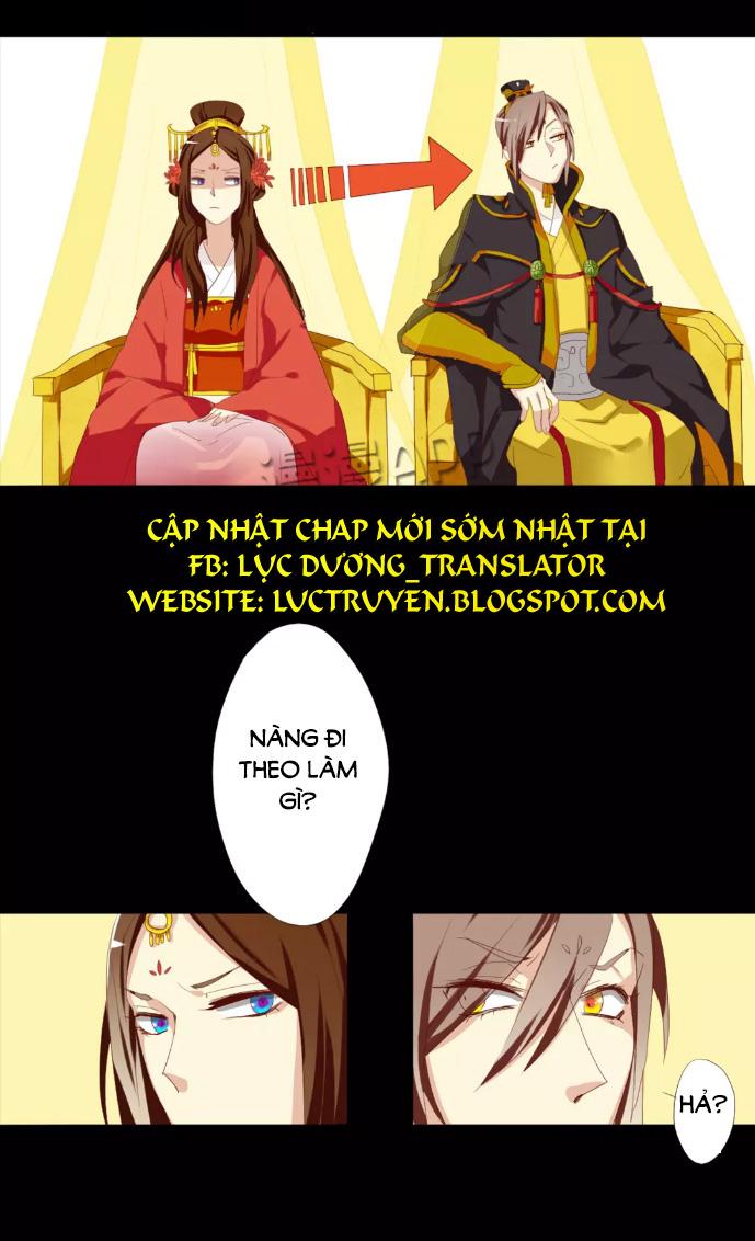 Lưỡng Bất Nghi Chapter 6 - Truyentranhmoi.net