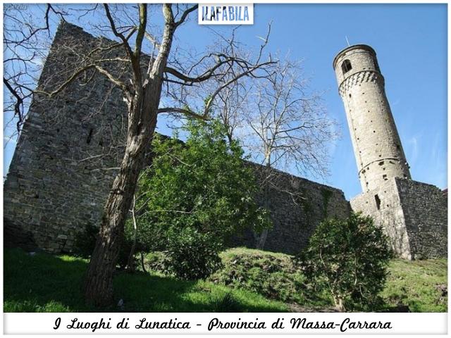 Caprigliola, Aulla - I Luoghi di Lunatica 2014