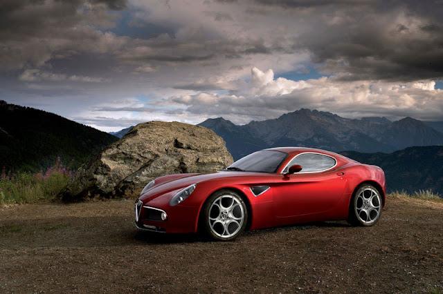 2007-Alfa-Romeo-8C-Competizione-Wallpaper